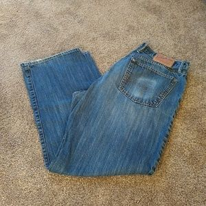 Lucky brand jeans size 36